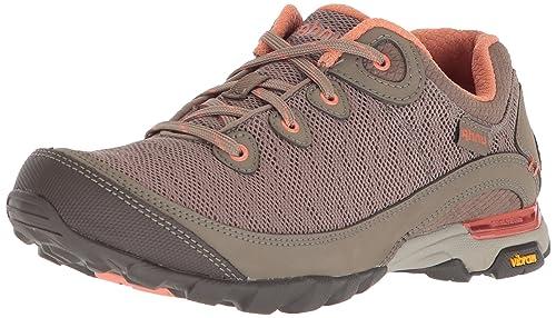 0856d03d055 Ahnu Women's W Sugarpine Ii Air Mesh Hiking Boot: Amazon.co.uk ...