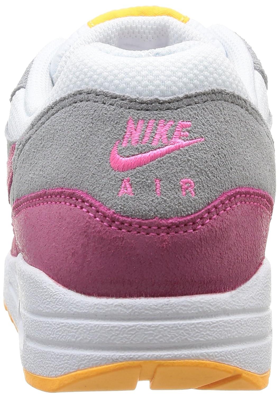 Nike Wmns Air Air Air Max 1 Essential 599820 Damen Low-Top Turnschuhe Mehrfarbig 36.0EU  22.5cm a39f16