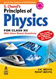 Principles of Physics Class 12