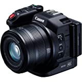 Canon XC10 Cfast Camcorder (4K) with Card