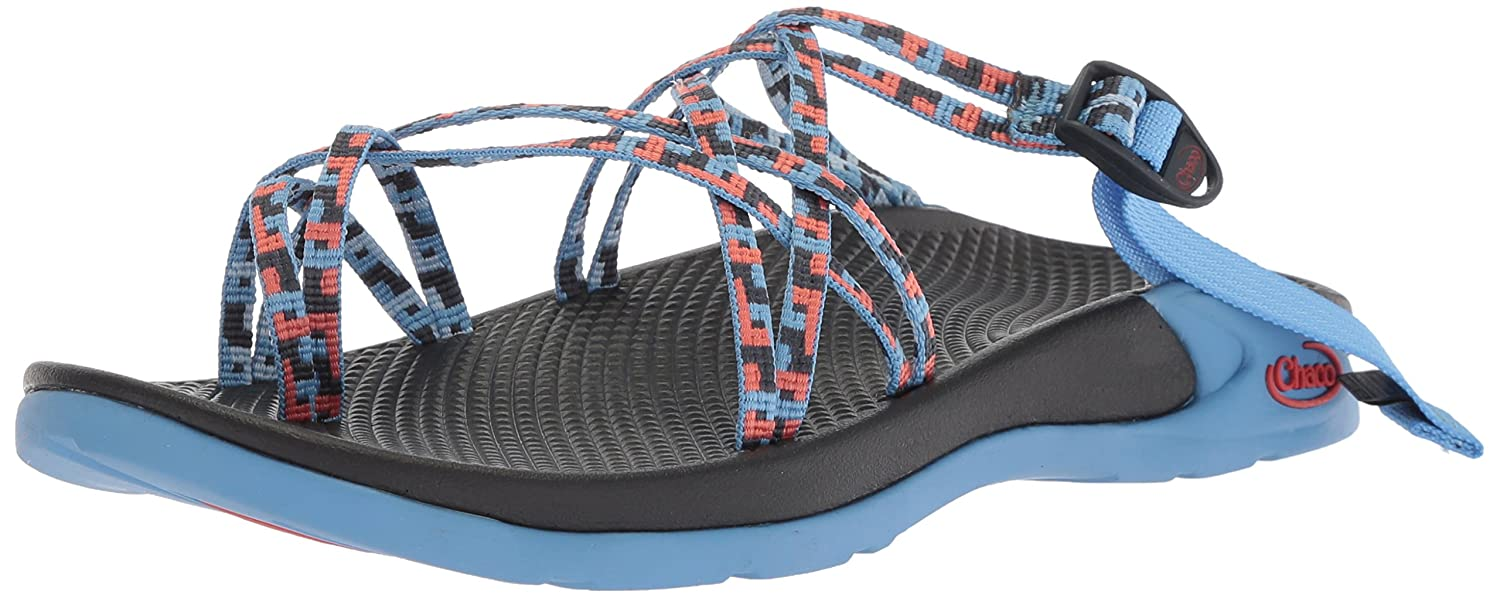 Chaco Women's Zong X Ecotread Athletic Sandal B072N23Z8Q 11 B(M) US|Helix Eclipse