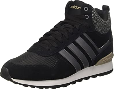 Adidas 10XT WTR Mid BB9700 (AD731 a) shoes