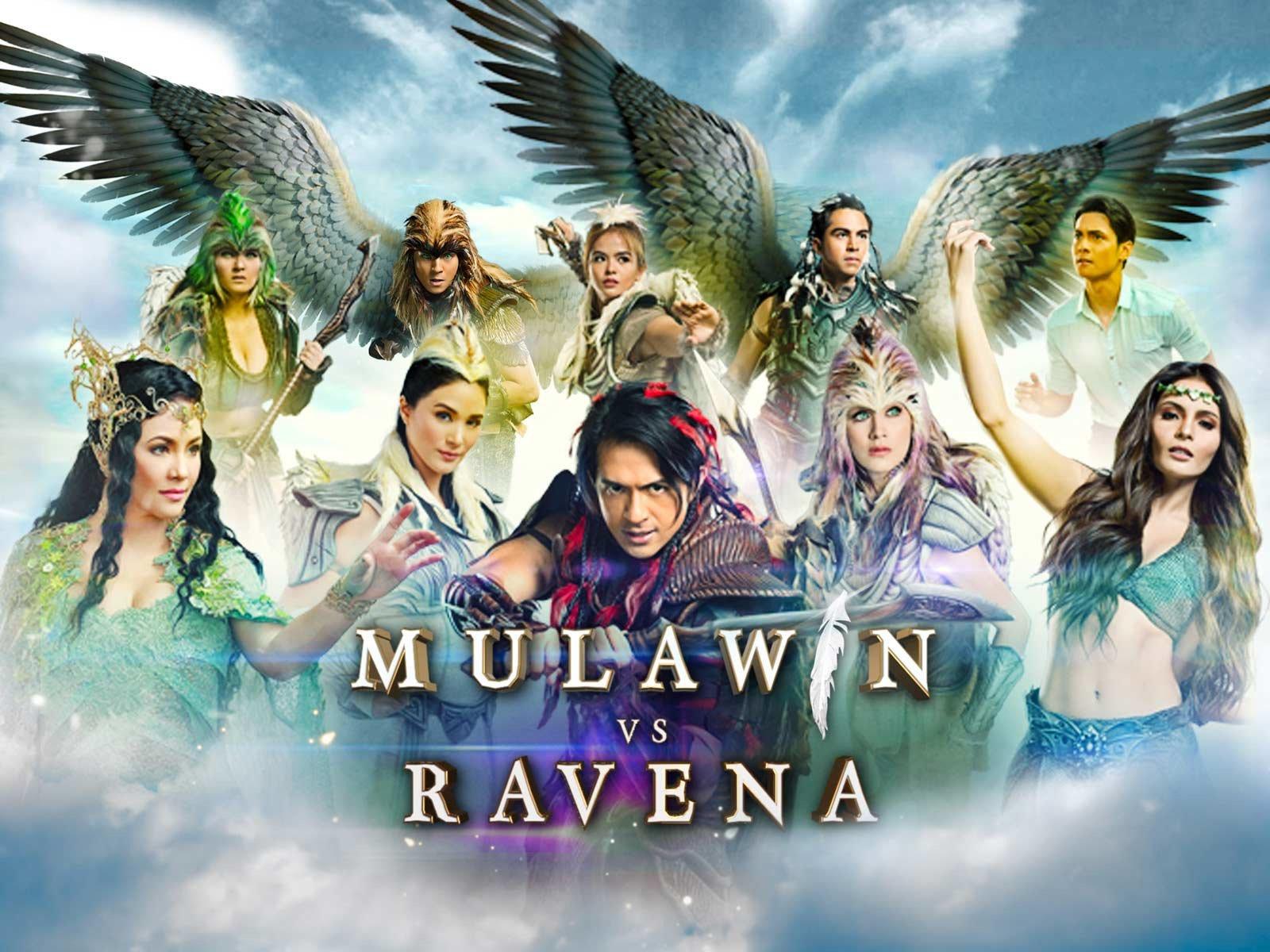 Mulawin vs. Ravena