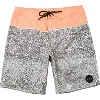 RVCA Men's Marbling Margaux Trunk: Clothing