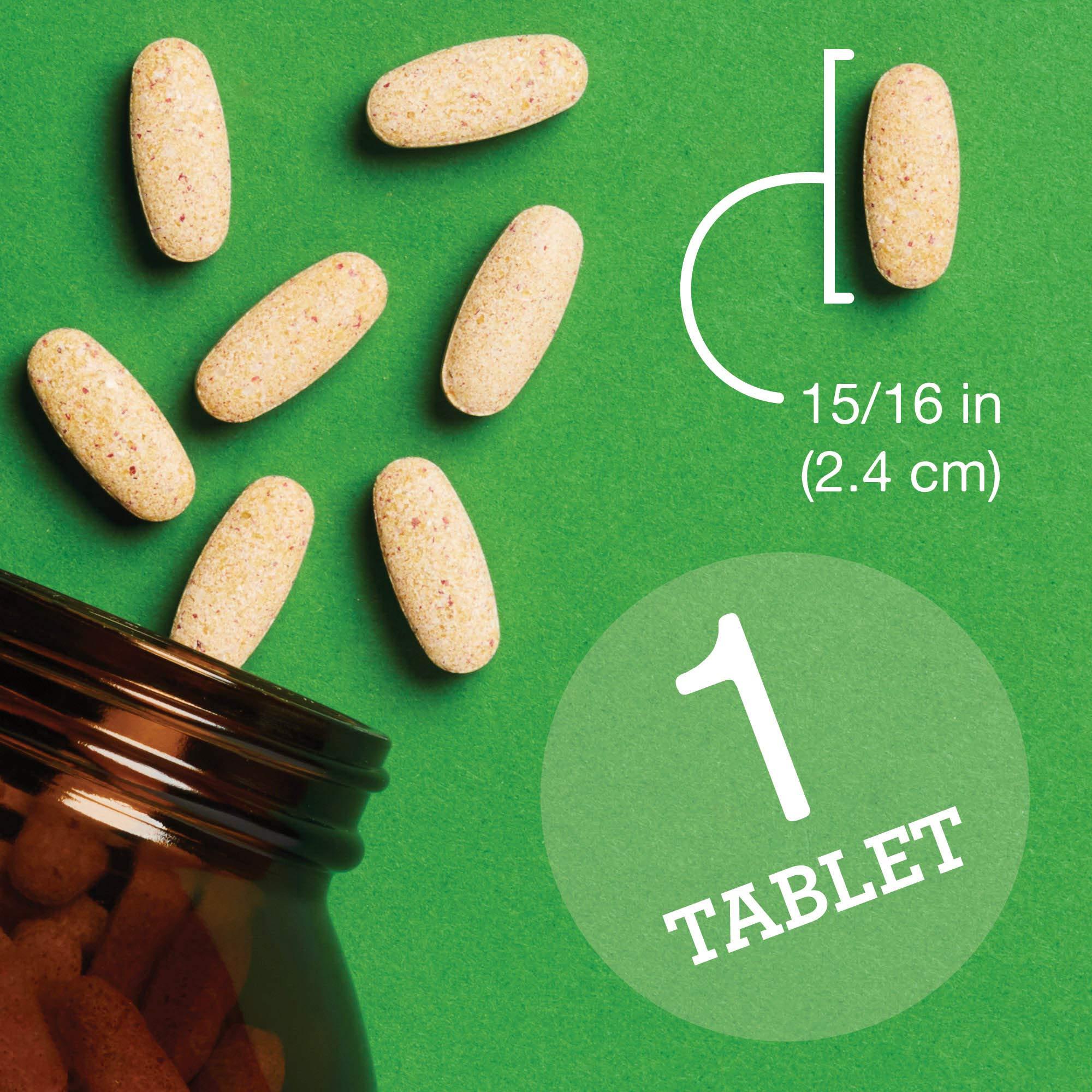 INNATE Response Formulas - Vitamin C-400, Gentle and Effective Immune Support, 180 Tablets by INNATE Response Formulas (Image #3)