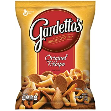 Image result for gardettos