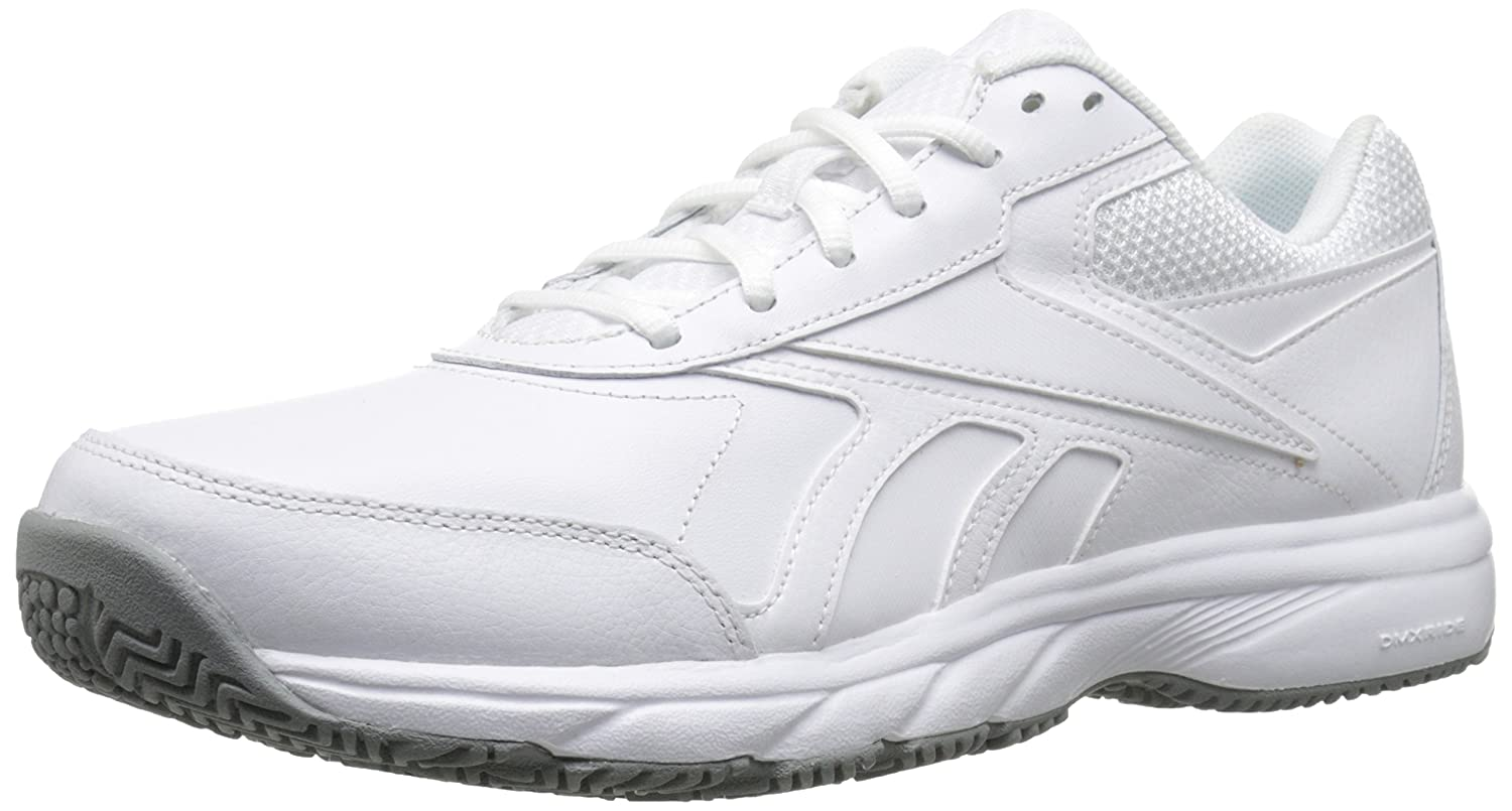 Reebok Men s Work N Cushion 2.0 Walking Shoe  Amazon.co.uk  Shoes   Bags fc99d9149