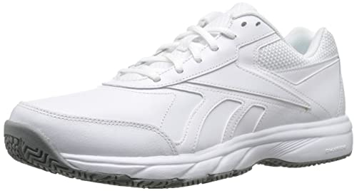 07807c24ea5 Reebok Men s Work N Cushion 2.0 Walking Shoes  Amazon.ca  Shoes ...
