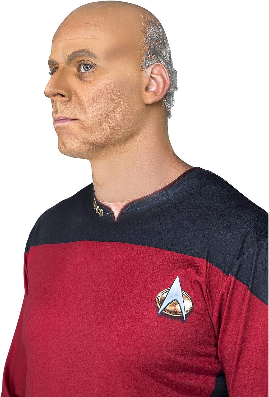 231312 Multicolore My Other Me Me Picard Star Trek maglietta