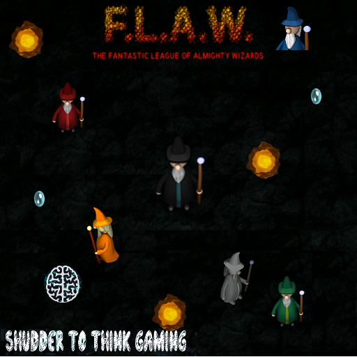 F.L.A.W. - Fantastic League of Almighty Wizards!