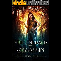 The Emerald Assassin: A Seven Sons Novel