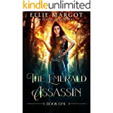 The Emerald Assassin: A Seven Sons Novel