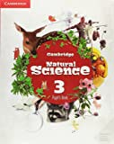Cambridge Natural and Social Science Level 3 Pupil's Book Pack (Natural Science Primary)