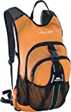 Trespass Ultra 22 Running Cycling Backpack with Hydration Access, 22 Litre