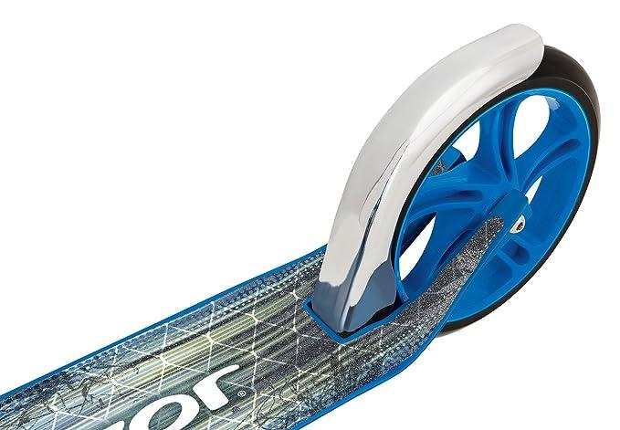 Razor A5 Lux - Patinete clásicos, Color Azul, Talla N/A: Amazon.es: Deportes y aire libre