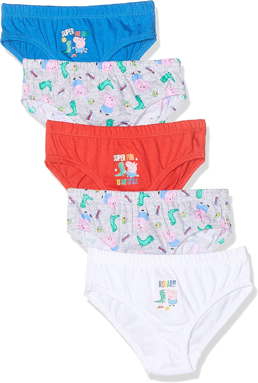 Mothercare Boys Underwear Set