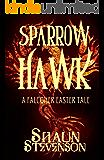 Sparrowhawk: A Falconer Easter Tale