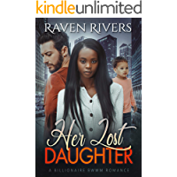 Her Lost Daughter: A BWWM Romantic Suspense