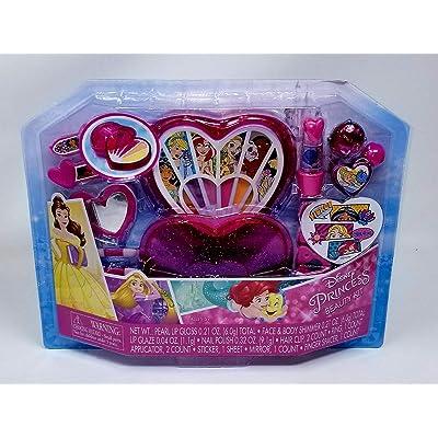 Disney Princess Ariel Beauty Kit 2020: Toys & Games