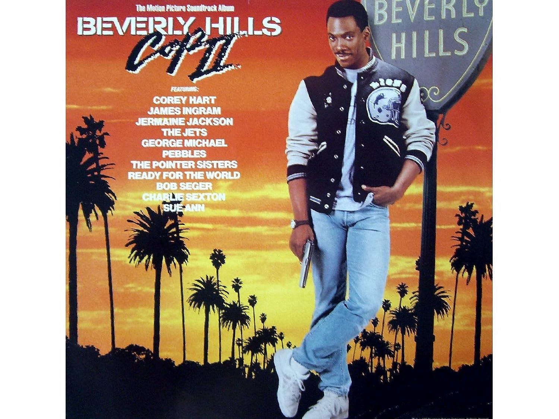 Assorted Bob Seger Beverly Hills Cop Ii 1987 Vinyl Lp Record Amazon Com Music
