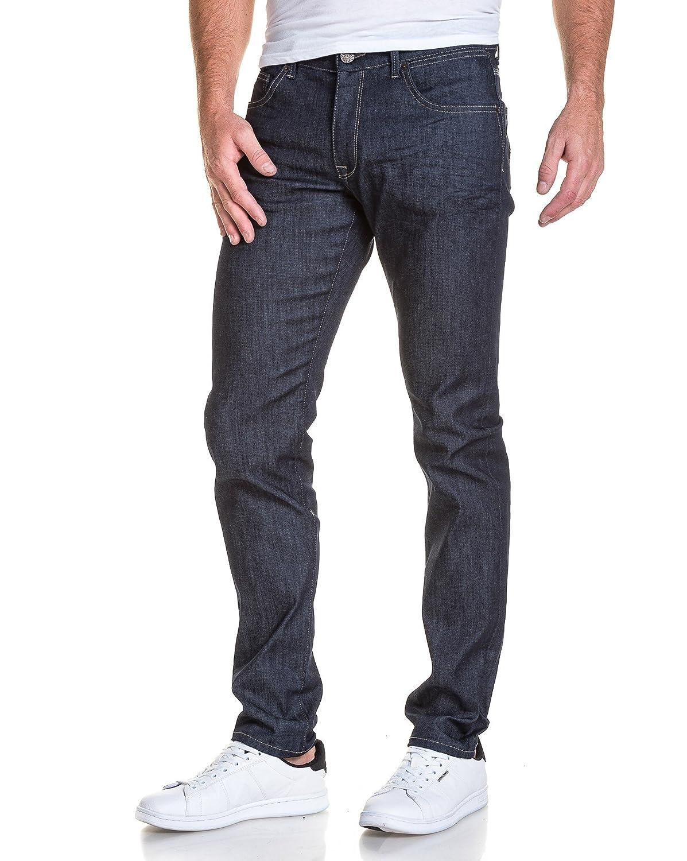 Petrol Industries - Jeans blau Mann grob seaham nackt - Color: Blau, Size:  FR 46 US 36: Amazon.de: Bekleidung