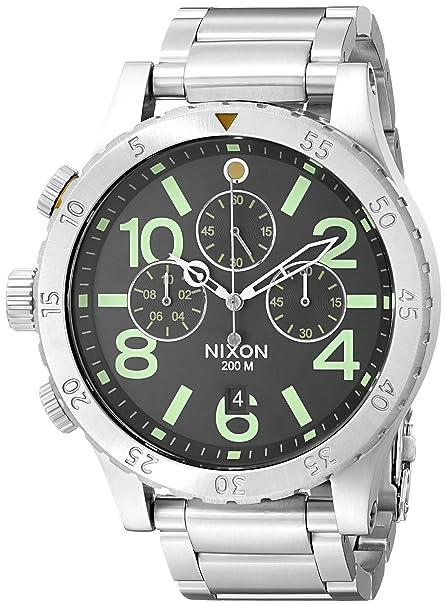 Reloj - Nixon - para Hombre - A4861956