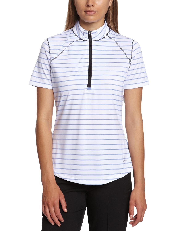 CUTTER BUCK Women's & CB Drytec, kurze Ärmel, verzaubern Polo-Shirts