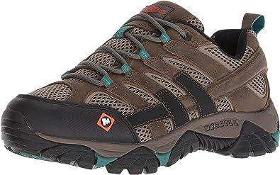 Moab 2 Vapor Comp Toe: Shoes