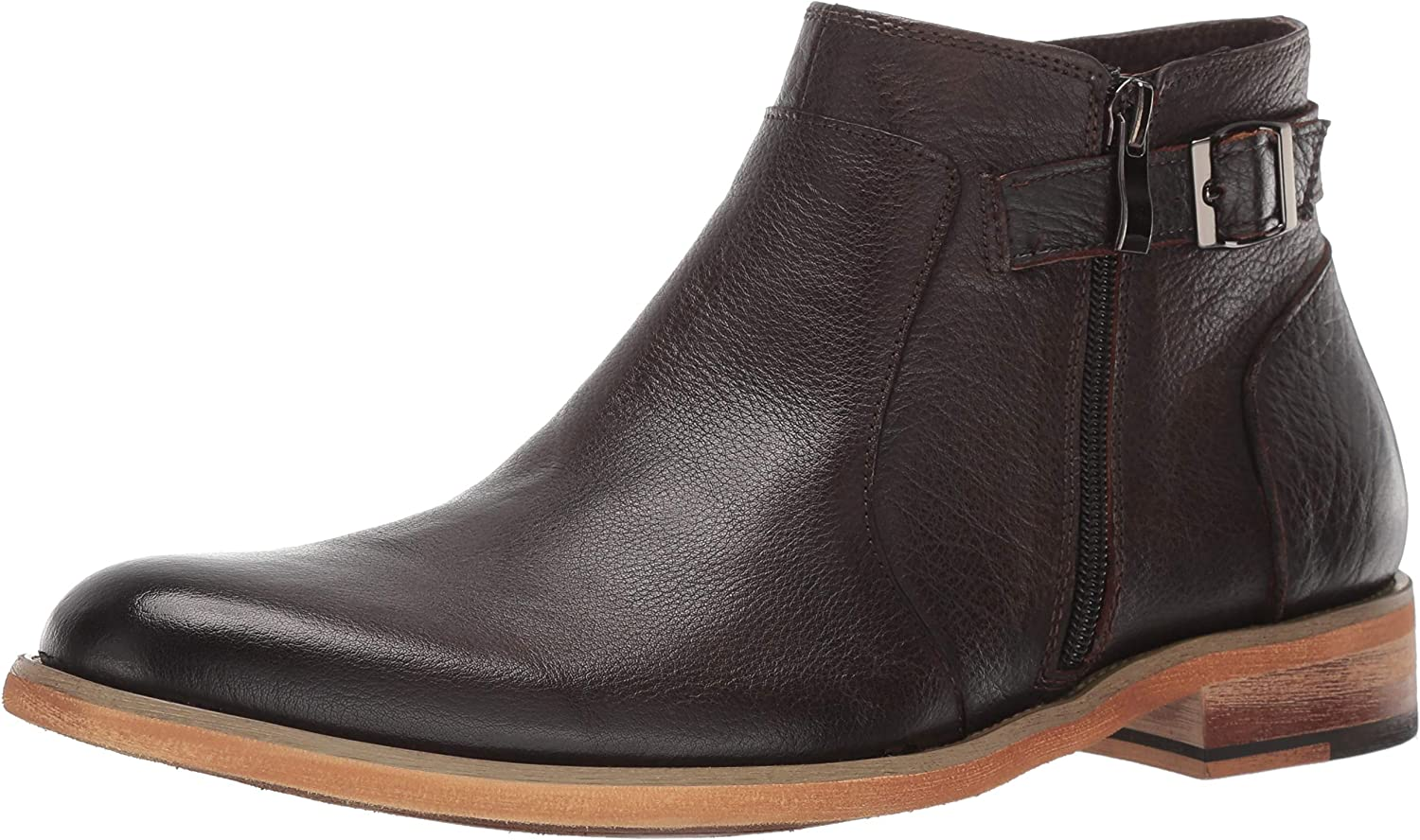 English Laundry Men's Teddy Chelsea Boot