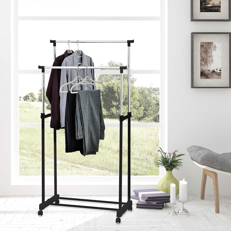 Furinno Wayar Garment Rack