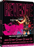 Revenge Steelbook (Limited Edition) (1 Blu Ray + 1 CD Soundtrack)