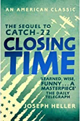Closing Time (AN AMERICAN CLASSIC) (English Edition) eBook Kindle