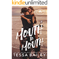Mouth to Mouth (Beach Kingdom) (English Edition)