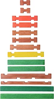 product image for Channel Craft Roy Toy Deluxe Set Building and Stacking Toys
