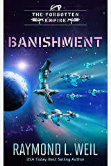 The Forgotten Empire: Banishment: Book One Kindle Edition
