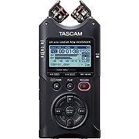 Tascam DR-40X Tragbarer Audiorekorder mit 4 Spuren