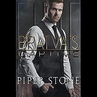 Bratva's Captive: A Dark Mafia Romance