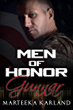 Men of Honor: Gunnar (Louisville Heroes Book 3)