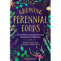 Growing Perennial Foods