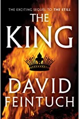 The King (Rodrigo of Caledon Book 2) Kindle Edition