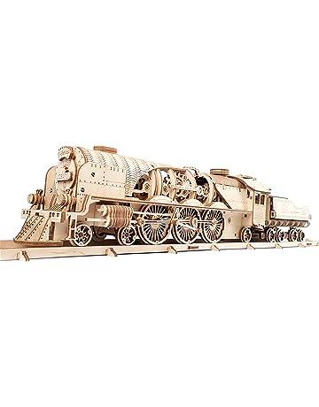 Locomotoras para modelismo ferroviario | Amazon.es