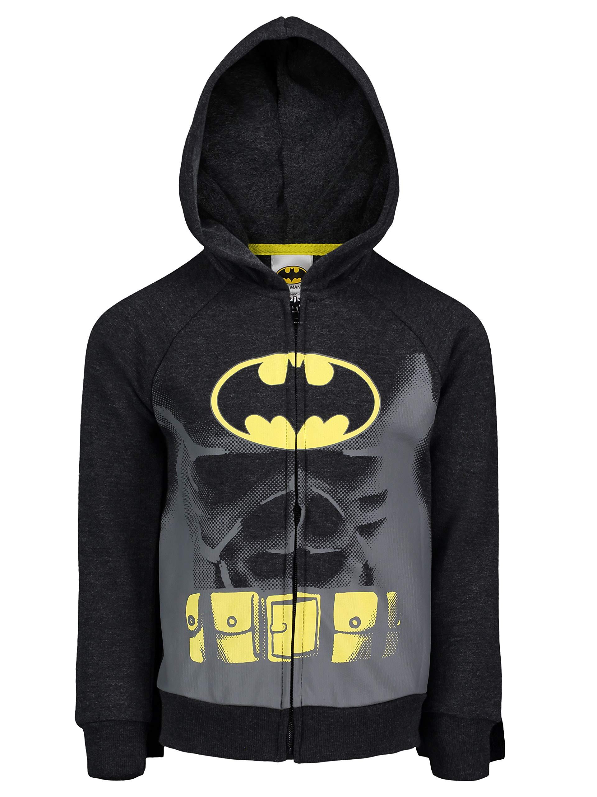 DC Comics Batman Boys Hoodie