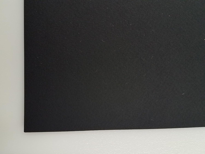 10 Sheet Pack Black Fabriano Tiziano 20 x 26 160gsm//75lb