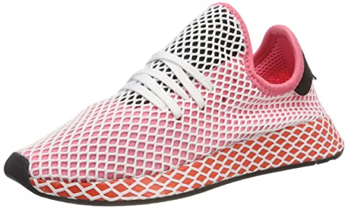 7cf3e656a adidas Originals Women s Deerupt Runner W Chapnk Chapnk Borang Sneakers - 8  UK