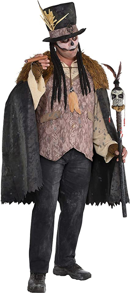 Adult size Deluxe Steampunk Hat with Wrap Cosplay Dress Up Costume Accessory fnt