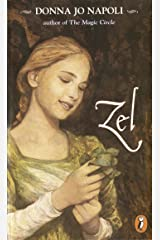 Zel Kindle Edition