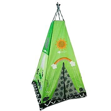 ItsImagical - 87377 - Tente Indienne pour Enfant: Amazon.fr: Jeux et ...