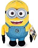 Despicable Me Huggable Plush Minion Dave Toy Figure