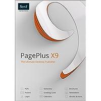PagePlus X9 (PC)