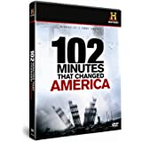 102 Minutes That Changed America [DVD] [2008]